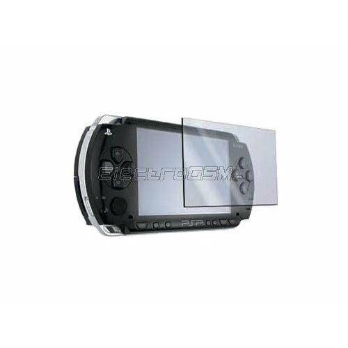 Folia Ochronna na Wyświetlacz PSP 1000 2000 3000