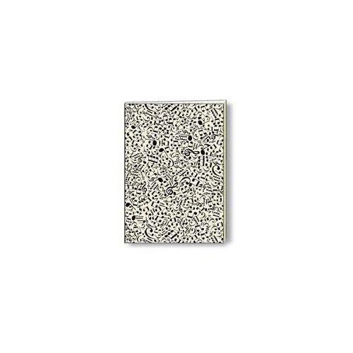 Notatnik ozdobny a5 64 kartki br nb t67a marki Rossi