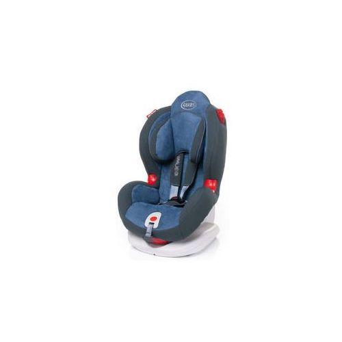4baby Fotelik samochodowy weelmo 9-25 kg (blue)