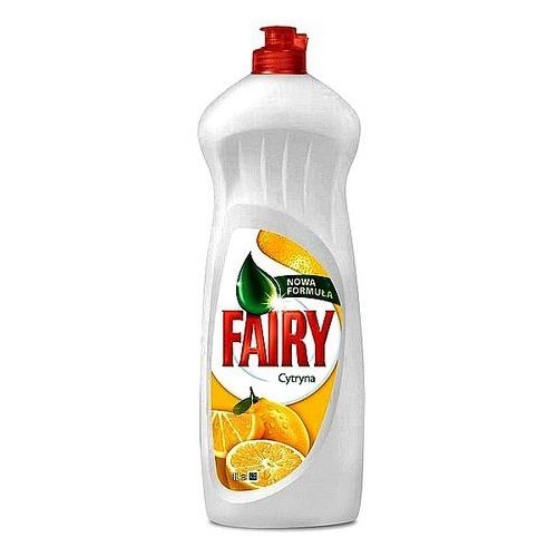 Płyn do naczyń Fairy Lemon 1L