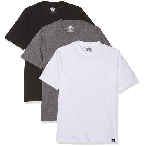 Dickies męski T-shirt dickiesmc tsht PK-częściowy pakiet - t-shirty l