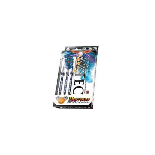 Harrows rzutka dart aztec 80% softip 18gk2 marki Harrows darts
