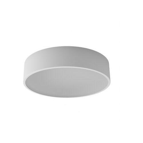 Lampa sufitowa ABA 400 biała, kolor Biały
