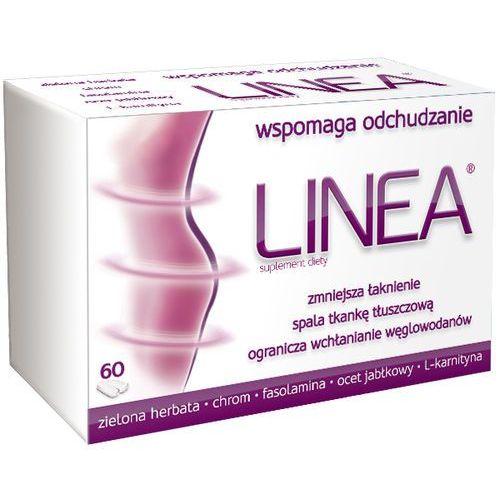 Tabletki Linea 60 tabl.