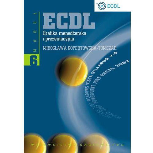 ECDL Moduł 6 Grafika menedżerska i prezentacyjna, pozycja wydawnicza