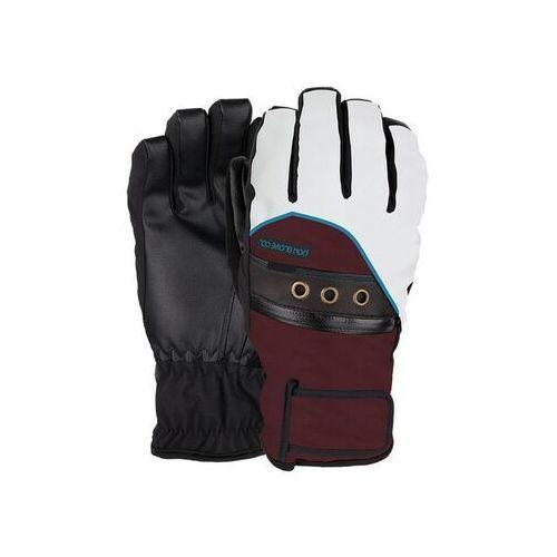 Pow Rękawice snowboardow - ws astra glove port (po) rozmiar: m
