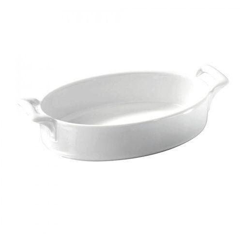 Belle cuisine blanche brytfanna biała