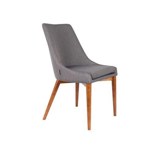 krzesło juju szare 1100232 marki Dutchbone