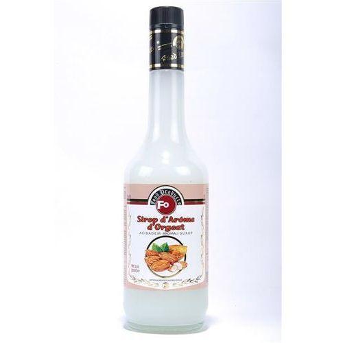 Syrop FO Bitter Almond - Migdałowy 0,7L