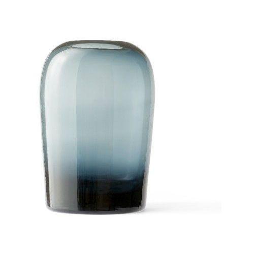 Wazon Troll Vase XL, Midnight Blue - Menu, 4734779
