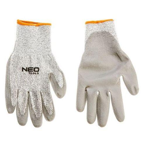 Neo Rękawice ochronne 97-609 antyprzecięciowe (rozmiar 10)