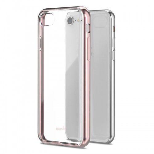 Moshi vitros - etui iphone 8 / 7 (orchid pink)