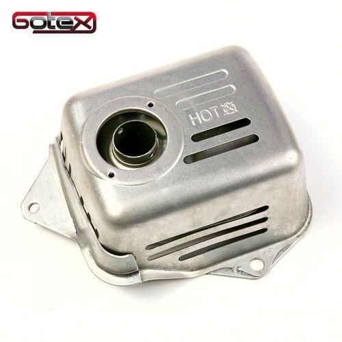 Tłumik do silnika Honda GX100 - produkt z kategorii- Pozostałe narzędzia