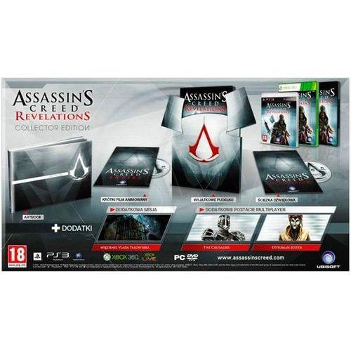 OKAZJA - Assassin's Creed Revelations (PC)
