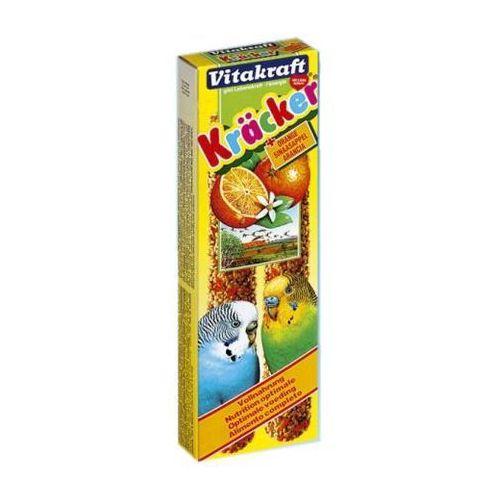 kolba dla papużki falistej pomarańczowa, marki Vitakraft