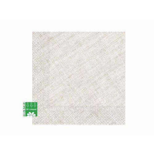 Procos non-disney Eko serwetki papierowe beżowy len - 33 cm - 20 szt. (5201184915035)