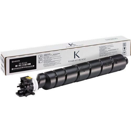 toner black tk-8525k, tk8525k, 1t02rm0nl0 wyprodukowany przez Kyocera
