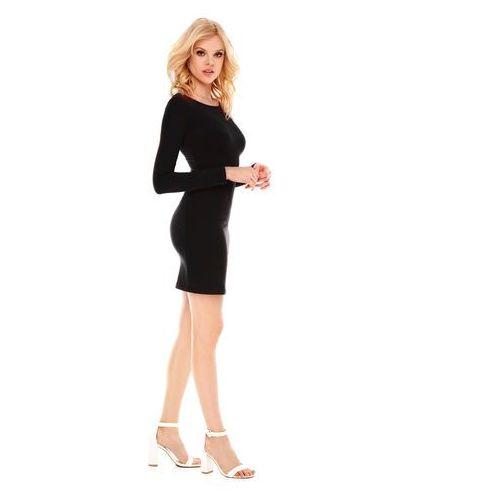 Sukienka nikita w kolorze czarnym marki Sugarfree