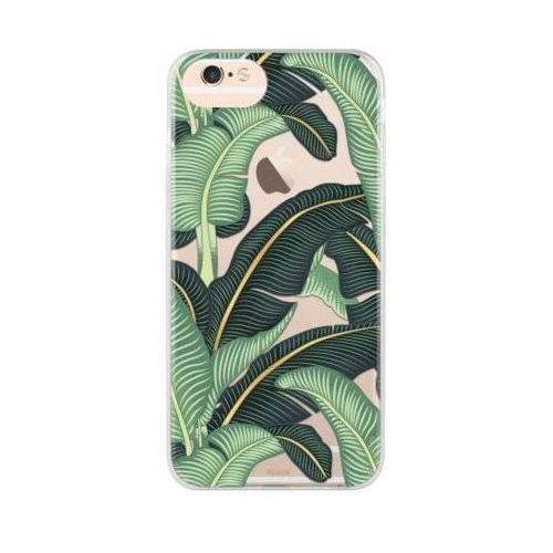 Flavr Etui iplate banana leaves do iphone 6/6s/7/8 wielokolorowy (28428)
