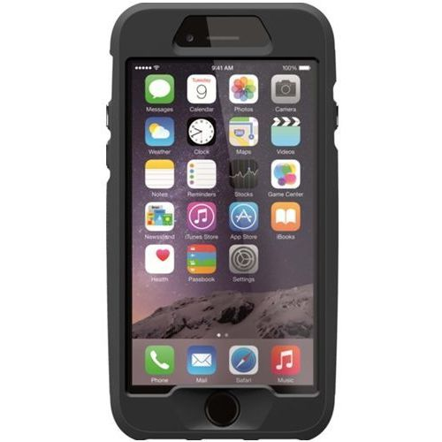 Etui THULE Atmos X4 do Apple iPhone 6S/6 Plus TAIE-4125 Czarny (0085854233781)
