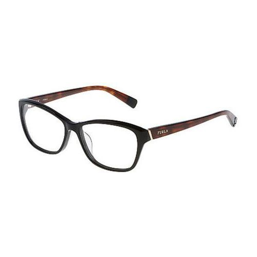 Okulary Korekcyjne Furla VU4908 Cherie 0700