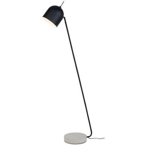 Lampa podłogowa madrid/f/b, czarna - marki It's about romi