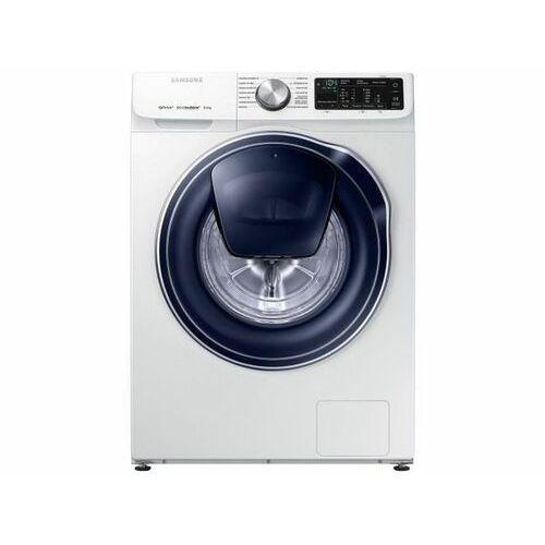 Samsung pralka ładowana od frontu ww80m644opw/ze + 10 lat gwarancji na silnik (8801643183660)