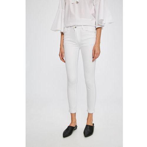 - jeansy stripes vibes marki Answear