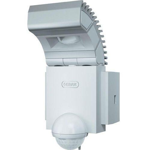 Lampa ścienna zewnętrzna led 4008321998385, 1x8 w, led wbudowany na stałe, 430 lm, 6000 k, ip44, (dxsxw) 17 x 9 x 9 cm marki Osram
