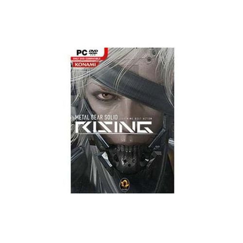 Metal Gear Rising Revengeance (PC)