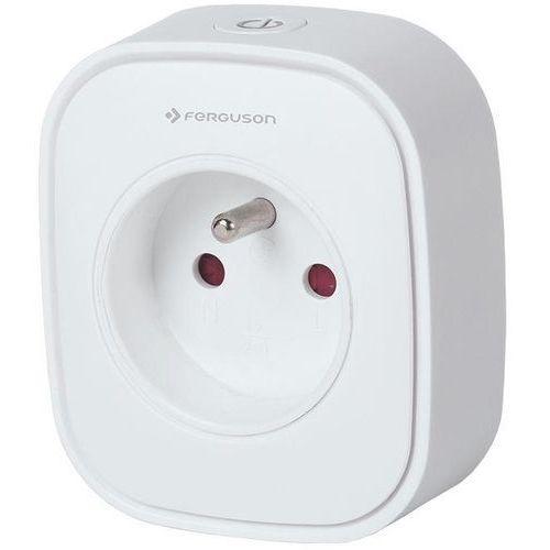 Przełącznik FERGUSON FS2PG Smart Wi-Fi Plug