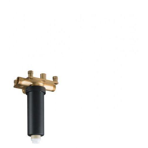 Hansgrohe Raindance Select zestaw podstawowy do głowicy prysznicowej z przyłączem sufitowym 24010180, 24010180
