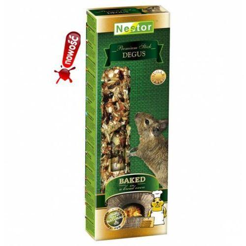 NESTOR Kolba Premium z pieca chlebowego dla koszatniczek, 2szt. - produkt z kategorii- Pokarmy dla gryzoni