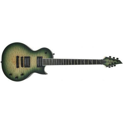 pro series monarkh scq, ebony fingerboard, alien burst gitara elektryczna marki Jackson