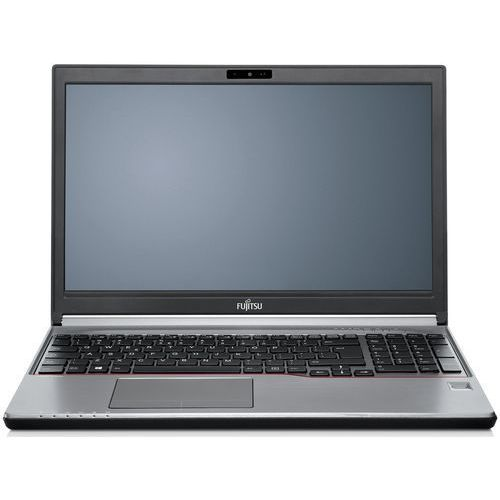 Notebook Fujitsu Lifebook E7560M17SBPL, pamięć operacyjna [8GB]