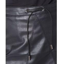 Tom Tailor Spódnica Czarny 34