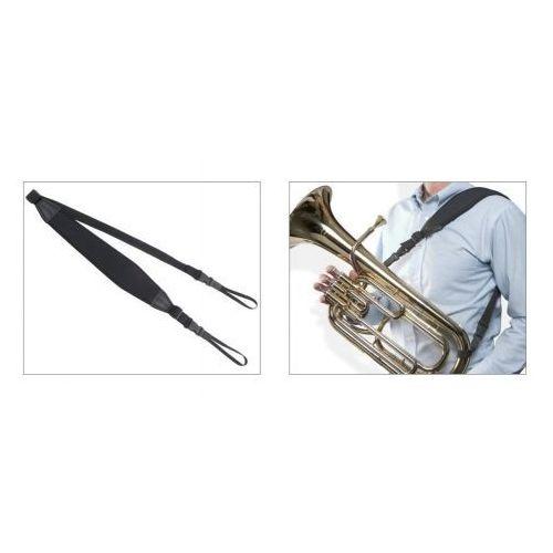 pasek do noszenia róg tenorowy/barytonowy brass sling marki Neotech