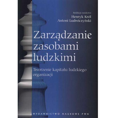 Zarządzanie zasobami ludzkimi, Wydawnictwo Naukowe PWN