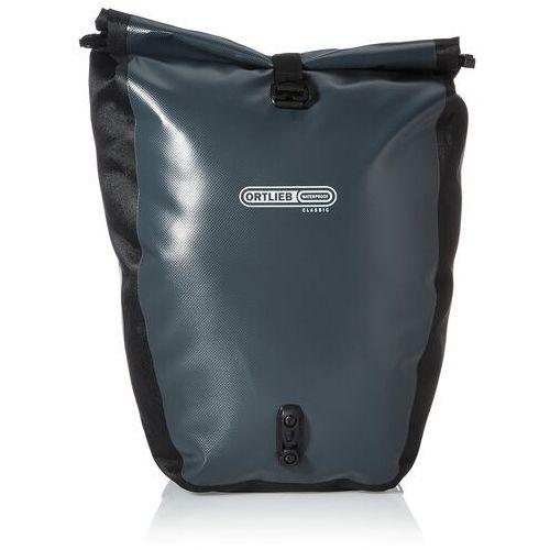 Sakwy tylne Ortlieb Back-Roller Classic Asphalt-Black 40L (4013051036238)