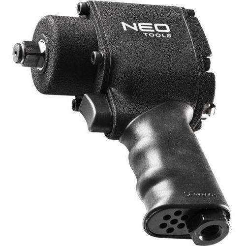Neo Klucz udarowy pneumatyczny 1/2 cala 12-020