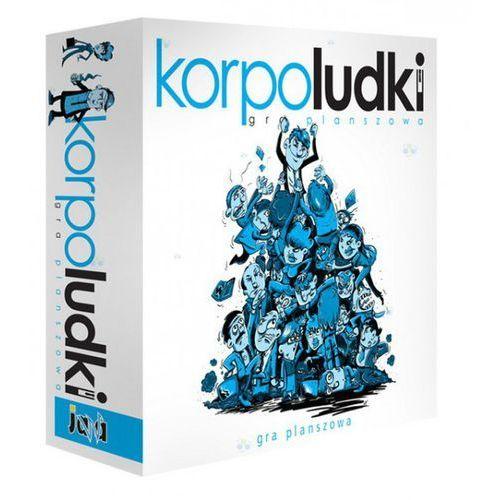 OKAZJA - Gra KORPOludki, AU_5901838000352