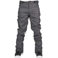 Sessions Spodnie - hammer stretch denim pant black denim (bkd) rozmiar: m