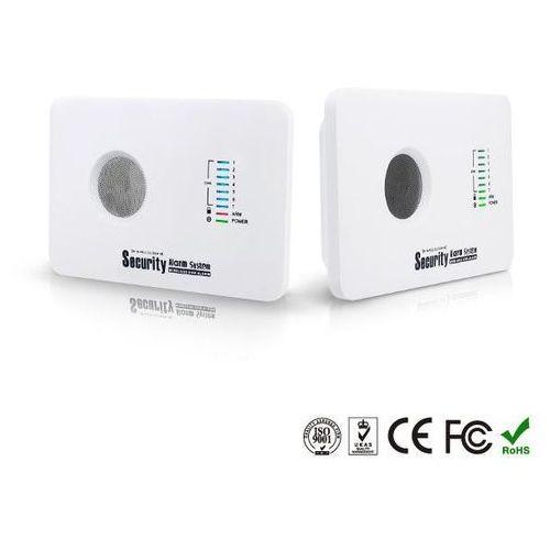 Alarm bezprzewodowy satlink sl-g10c marki Linbox
