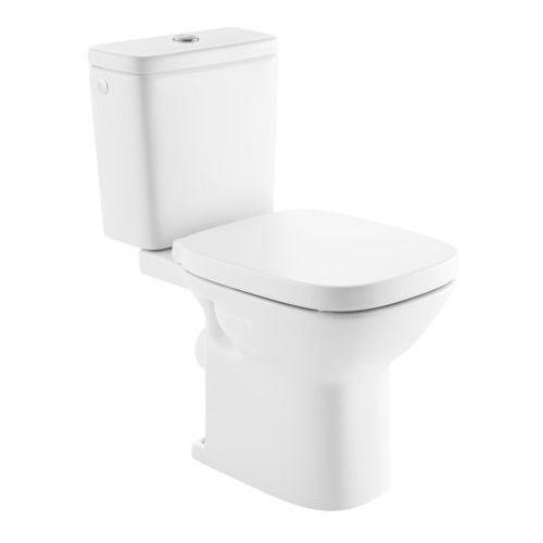 Kompakt WC Roca Debba, A34P998000