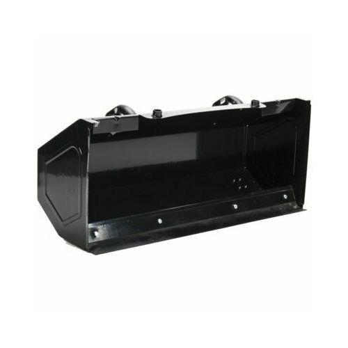 Pojemnik do zamiatarki NAC SWP-BOX, SWP-BOX