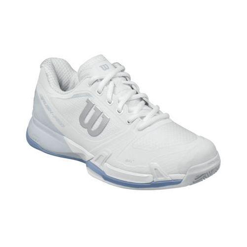 Wilson Rush Pro 2.5 Clay Court W - white/pearl