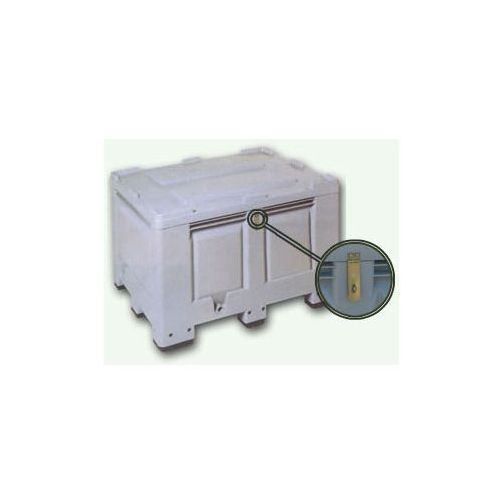 Pojemnik na akumulatory