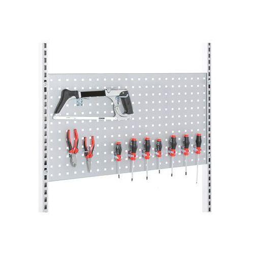 Panel narzędziowy do stołu MOTION, 875x480 mm