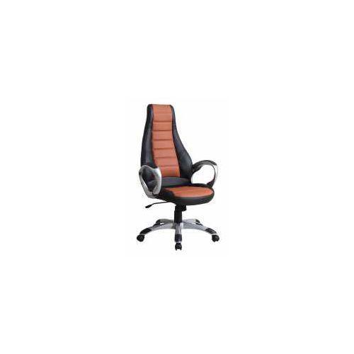 Fotel Raider brązowo-czarny - ZADZWOŃ I ZŁAP RABAT DO -10%! TELEFON: 601-892-200, HM F Raider