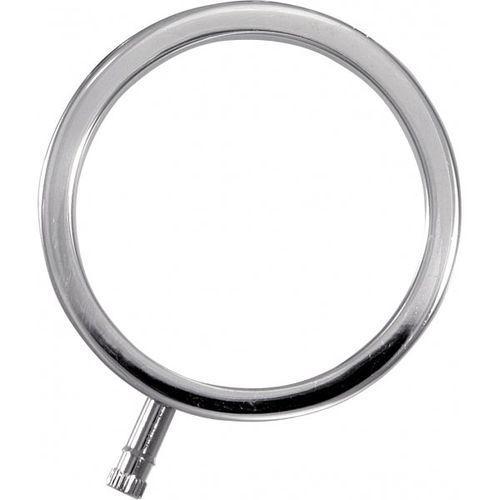 Pierścień erekcyjny 56mm (metalowy do elektroseksu) marki Electrastim (uk)